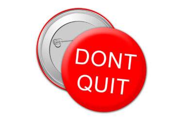 EP 237: Secrets to NOT Quitting Your Job
