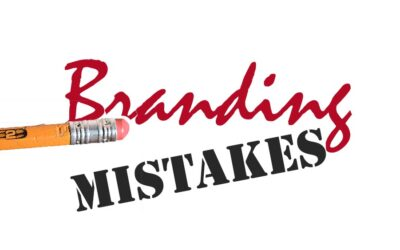 Ep 224: Common Branding Mistakes