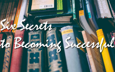 Ep 240: 6 Secrets to Becoming Successful