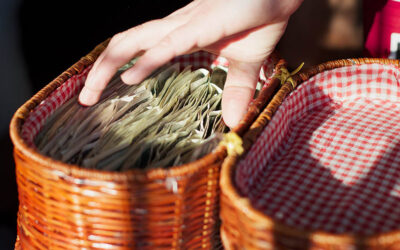 Ep 242: 5 Baskets You Need to Put Money Into