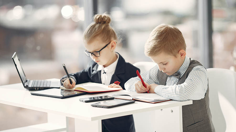 kid entrepreneurs