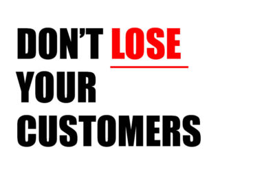 Ep 247: Why We LOSE Customers